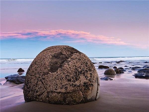Điềm báo trong giấc mơ thấy tảng đá