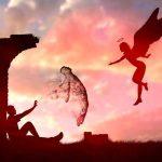 Mơ thấy người thân chết là dự cảm gì, đánh con đề nào?