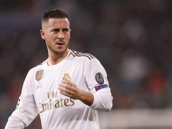Bóng đá TBN 27/3: Hazard thừa nhận gặp khó tại Real Madrid
