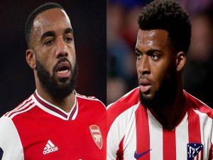Tin bóng đá 23/5: Arsenal đang cân nhắc một thương vụ