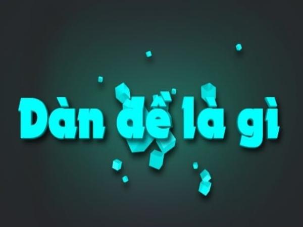 dan-de
