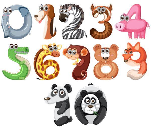 Số đề theo con vật là gì - Giải mã ý nghĩa con vật trong số đề