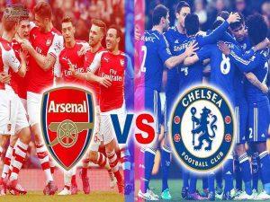 Nhận định kèo Arsenal vs Chelsea, 01/08/2020 – FA Cup
