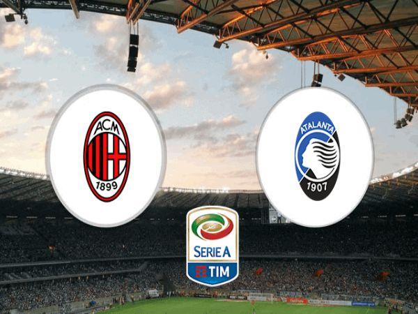 Nhận định kèo bóng đá AC Milan vs Atalanta