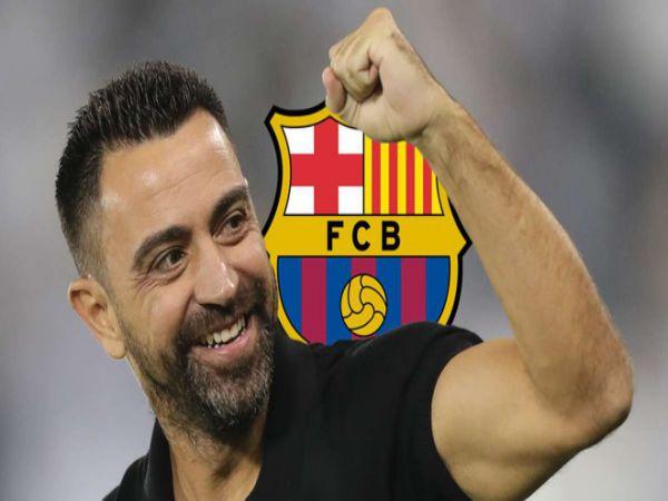 Xavi sớm muộn gì cũng trở thành HLV của Barca
