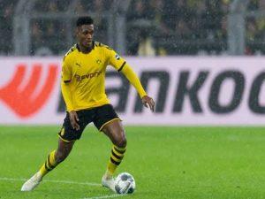 Tin tối 23/7: Borussia Dortmund hoàn tất việc giữ chân Zagadou