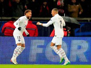 Chuyển nhượng chiều 13/8: Kylian Mbappe và Neymar không rời PSG
