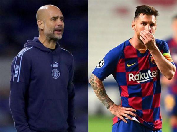 Tin bóng đá tối 25/8: Man City lên kế hoạch chiêu mộ Messi