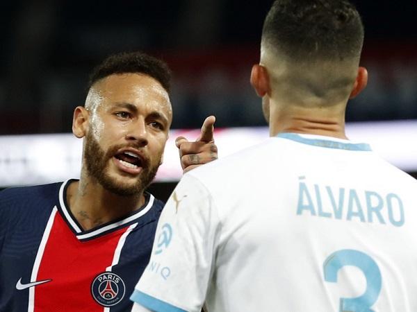 Bóng đá quốc tế 17/9: Neymar nhận lệnh cấm sau vụ ẩu đả với Marseille