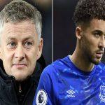Bóng đá Quốc tế tối 22-9: MU hỏi mua tiền đạo Everton