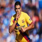 Chuyển nhượng sáng 22/9: Barca chấm dứt hợp đồng với Suarez