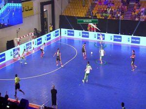 Futsal là gì? Một số thông tin cần biết về futsan?