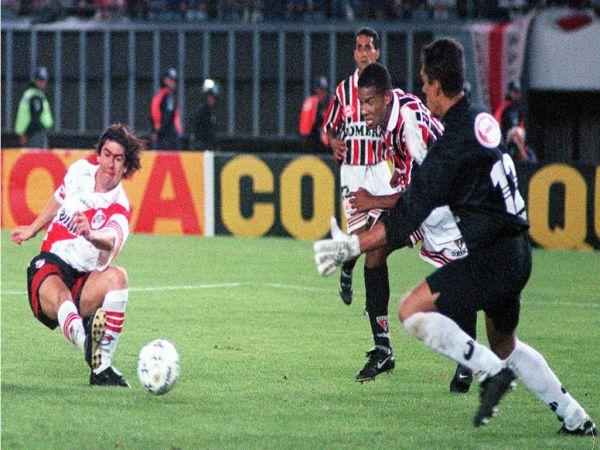 Soi kèo River Plate vs Sao Paulo, 07h30 ngày 1/10 - Cúp C1 Nam Mỹ
