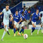 Tin bóng đá Anh 16/9: Chelsea và dàn hậu vệ lập siêu phẩm