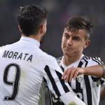 Bóng đá quốc tế tối 21/10: Juventus nhận tin kém vui từ 2 trụ cột