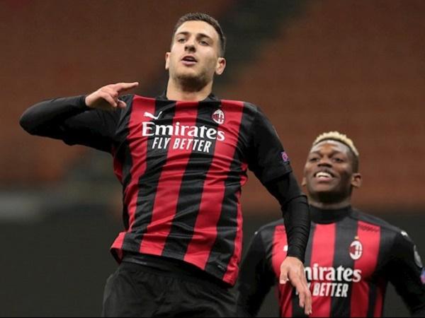 Bóng đá quốc tế tối 30/10: Diogo Dalot tỏa sáng giúp Milan chiến thắng