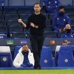 Tin bóng đá Anh 21/10: Lampard lần đầu tiên hòa 0-0 ở Chelsea