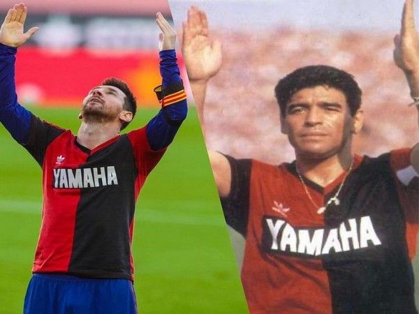 Bóng đá quốc tế chiều 30/11: Messi suýt tái hiện 'Bàn tay của Chúa'