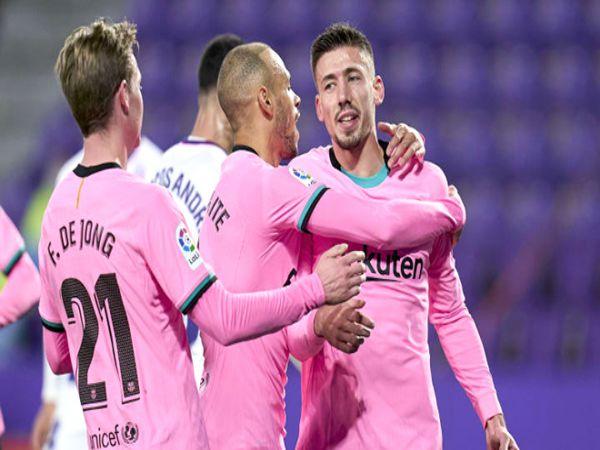 Nhận định, soi kèo Barcelona vs Eibar, 01h15 ngày 30/12 - La Liga