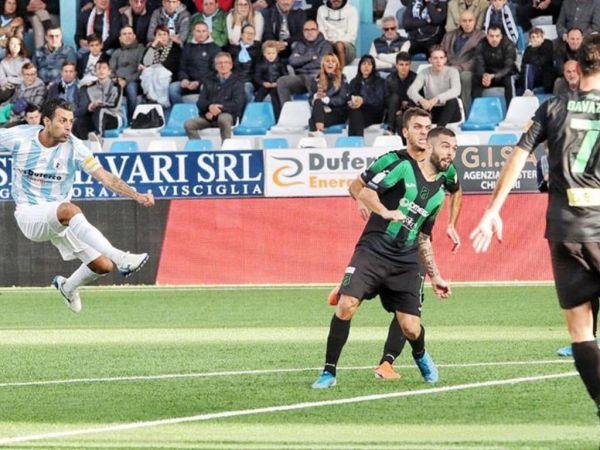 Soi kèo Virtus Entella vs Pordenone, 01h00 ngày 19/12 - Hạng 2 Italia