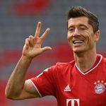 Bóng đá quốc tế 18/1: Robert Lewandowski lại thiết lập nên kỷ lục mới