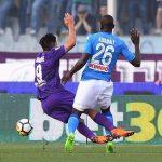 Bóng đá QT chiều 18/1: Fiorentina đại bại 6 bàn không gỡ trước Napoli