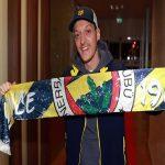 Bóng đá Quốc tế trưa 18/1: Oezil gia nhập CLB Fenerbahce