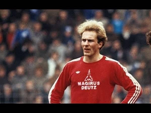 Huyền thoại bóng đá Đức nổi tiếng nhất trong lịch sử