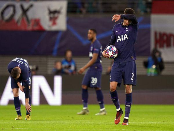 Soi kèo Wycombe vs Tottenham, 02h45 ngày 26/1 - Cup FA