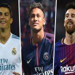 Những thần đồng bóng đá đã tạo nên lịch sử bóng đá thế giới