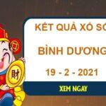 Soi cầu số đẹp XSBD thứ 6 ngày 19/2/2021