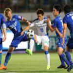 Nhận định bóng đá Tokushima Vortis vs Oita Trinita, 12h00 ngày 27/2
