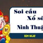 Soi cầu XSNT 19/2/2021, chốt số Ninh Thuận hôm nay