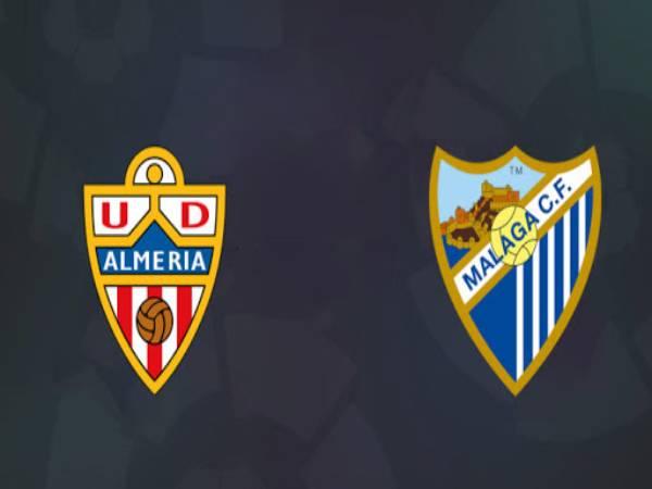 Soi kèo bóng đá Almería vs Málaga, 0h30 ngày 31/3