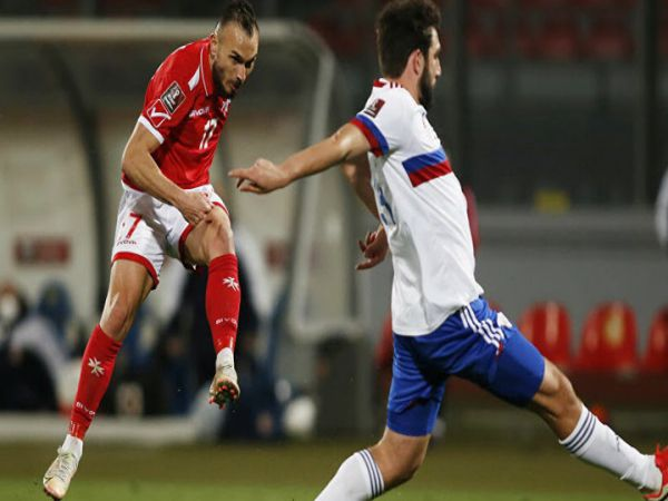 Soi kèo Slovakia vs Nga 01h45 ngày 31/3 - VL World Cup 2022