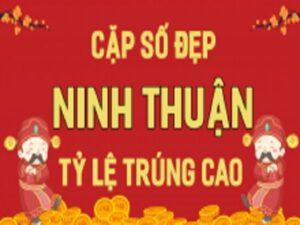 Soi cầu XSNT 23/4/2021 – Soi cầu kết quả xổ số Ninh Thuận thứ 6