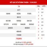 Soi cầu XSBTH ngày 22/4/2021 – Soi cầu xổ số Bình Thuận thứ 5