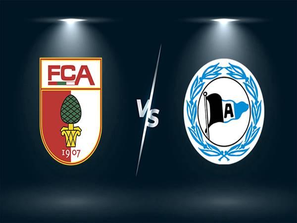 Nhận định trận đấu Augsburg vs Bielefeld (20h30 ngày 17/4)
