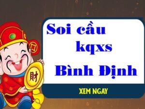Soi cầu XSBDI 29/4/2021 soi cầu bạch thủ xs Bình Định