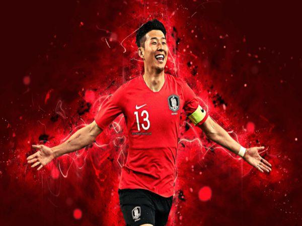 Tiểu sử Son Heung-min – Thông tin và sự nghiệp cầu thủ Son Heung-min