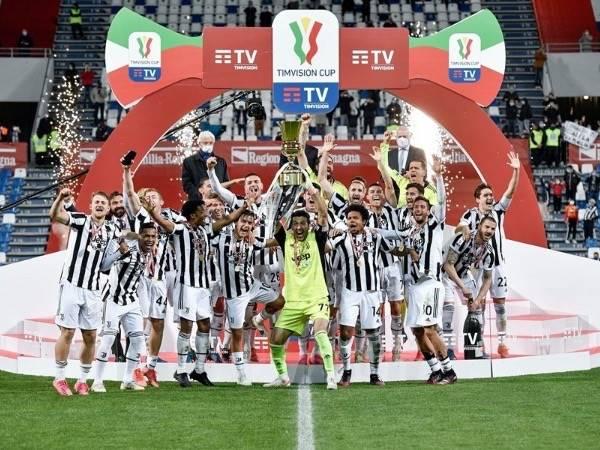 Bóng đá quốc tế 20/5: Chiesa tỏa sáng, Juve vô địch Coppa Italia