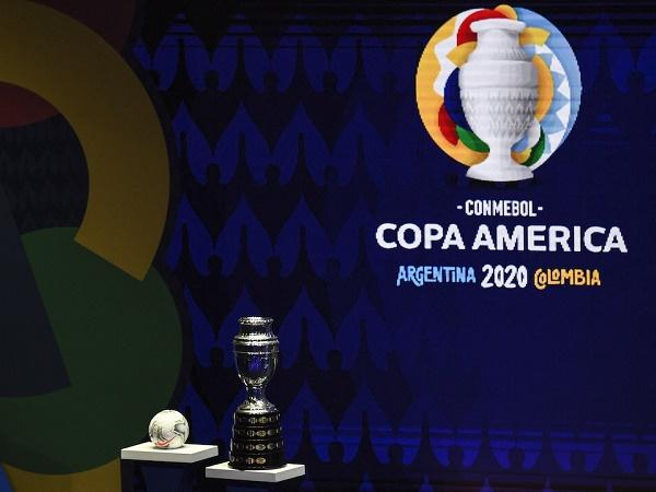 Bóng đá quốc tế 1/6: Copa America được tổ chức tại Brazil