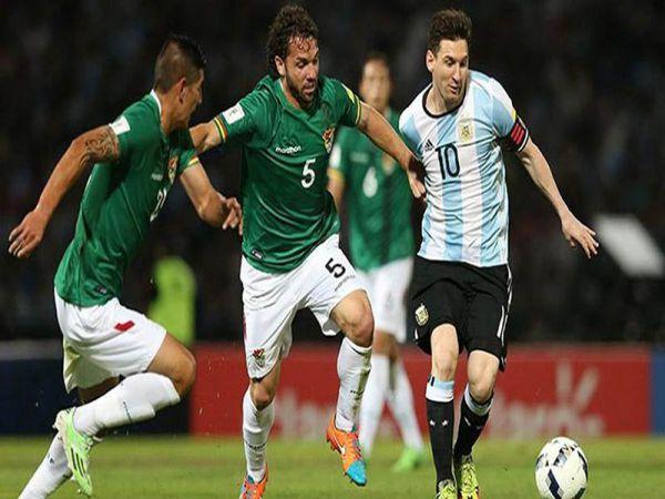 Nhận định, Soi kèo Bolivia vs Argentina, 07h00 ngày 29/6 - Copa America