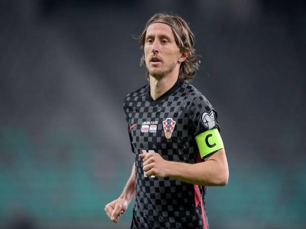 Tin Euro hôm nay 29/6: Luka Modric nổi cáu với đồng đội