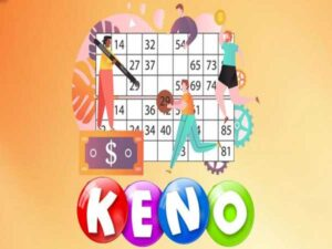 Top 3 cách chơi Keno luôn thắng hiệu quả trên Vietlott