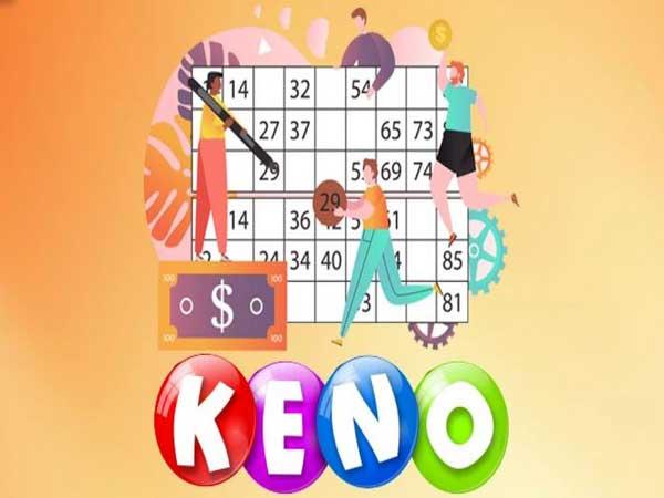 Cách chơi Keno Lớn - Nhỏ