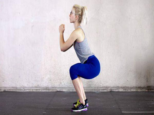 Các bài tập gym tại nhà đơn giản nhưng chắc chắn hiệu quả