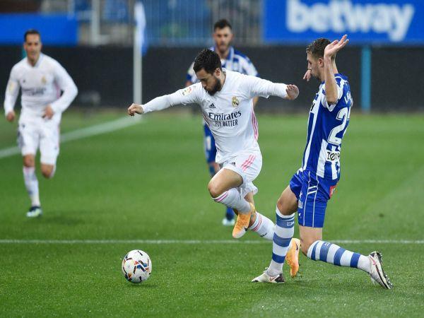 Soi kèo Alaves vs Real Madrid, 03h00 ngày 15/8 - La Liga