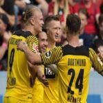 Soi kèo Besiktas vs Dortmund, 23h45 ngày 15/9 – Cup C1 Châu Âu
