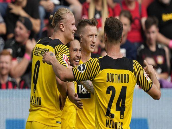 Soi kèo Besiktas vs Dortmund, 23h45 ngày 15/9 - Cup C1 Châu Âu